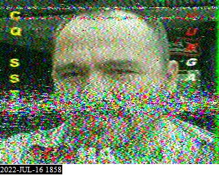 28-Jul-2021 16:20:45 UTC de 2E1GLT