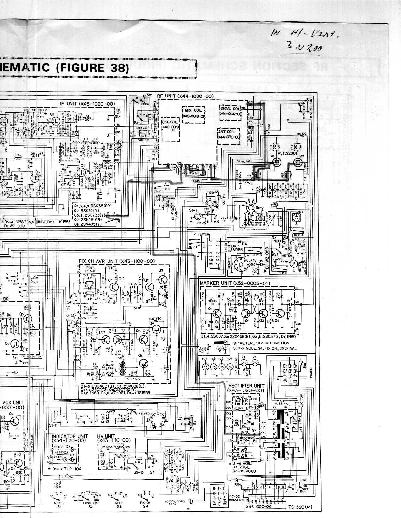 Amateur Radio Manuals Schematics additionally Intertherm Model M1mb Furnace Wiring Diagram further 855249 User Manual together with 853038 User Manual furthermore 993 Repair Manual. on kenwood user manuals