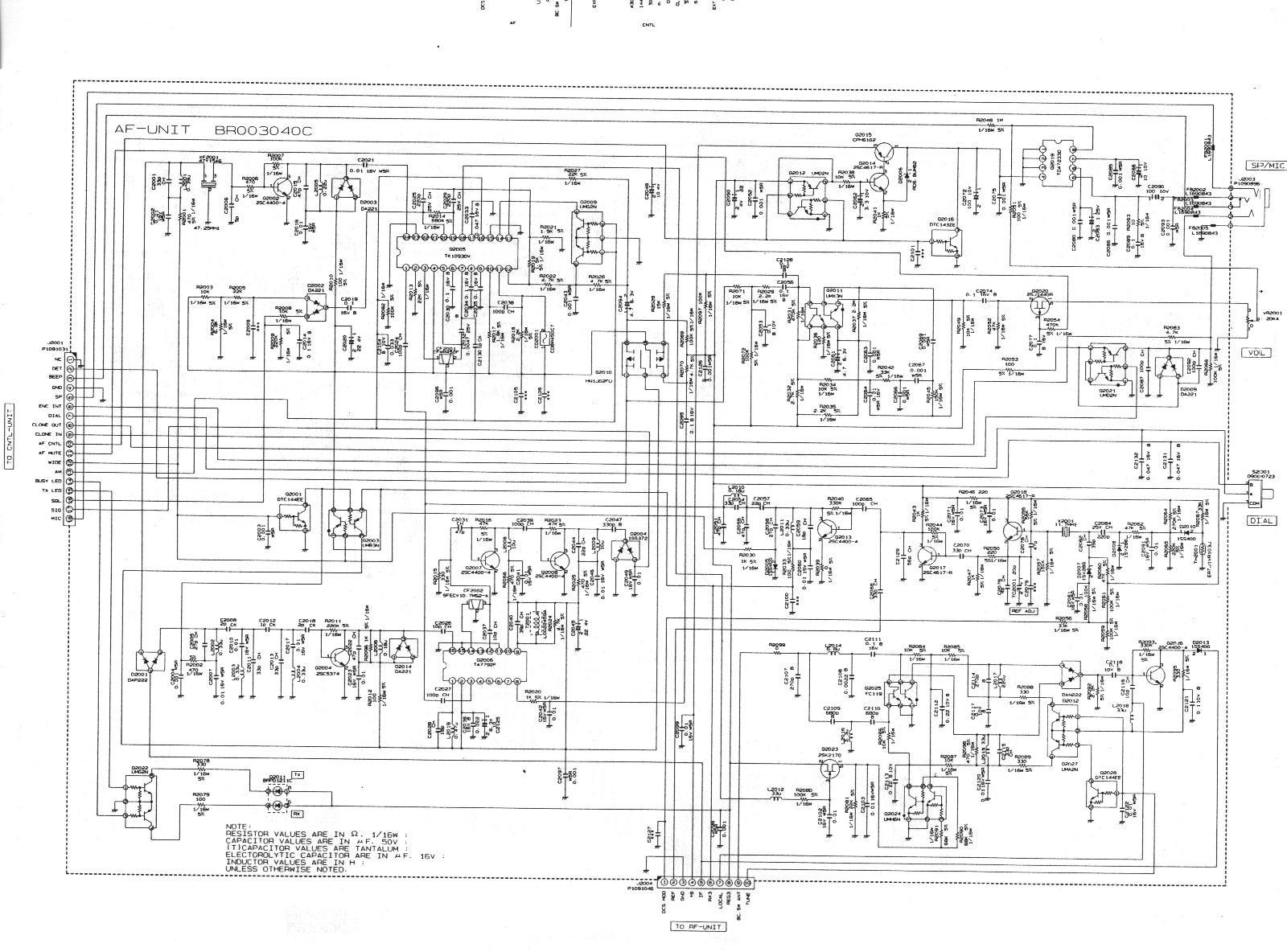 YAESU--VX-5-Schematic-a.jpg ...