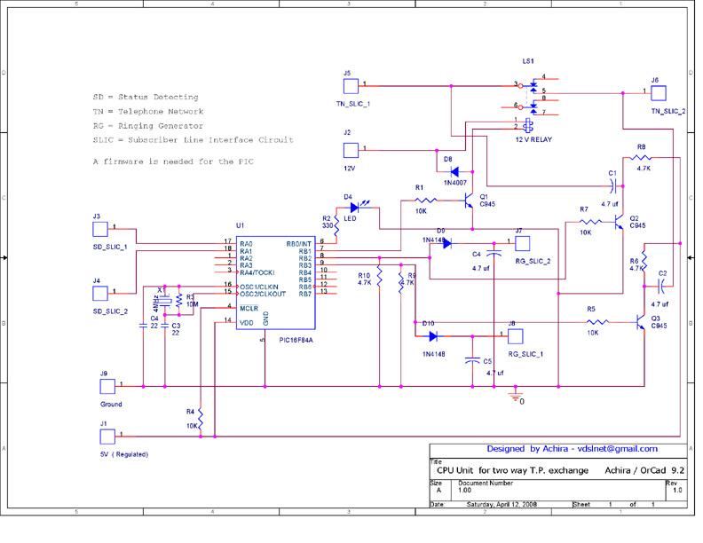 simple cpu circuit diagrams find wiring diagram u2022 rh empcom co guitar processor circuit diagram arm processor circuit diagram