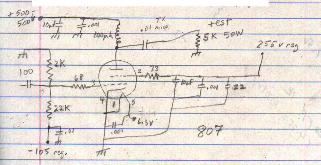 AB4YD (Bill) Amateur Radio Page - My projects