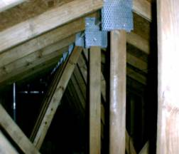 The Infamous Attic Dipole