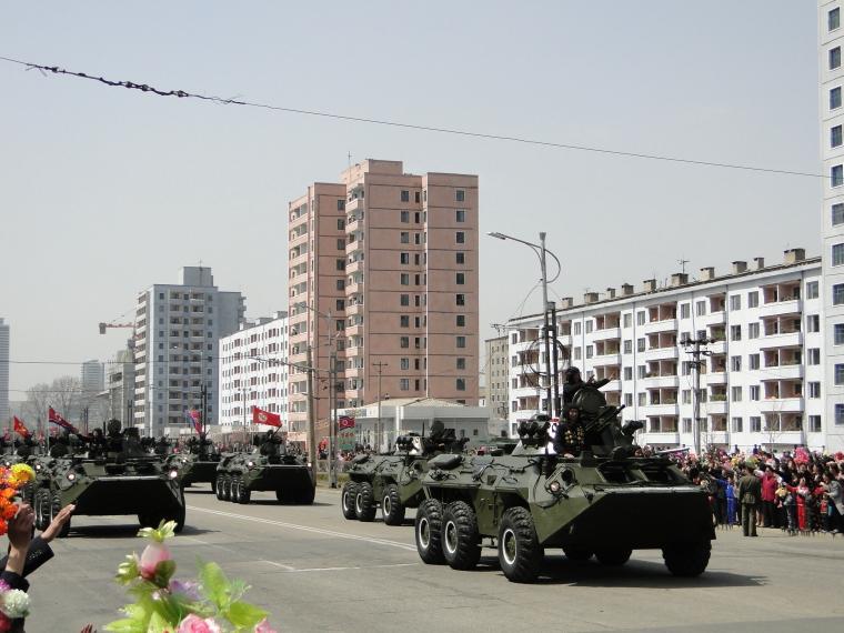 http://www.qsl.net/ah6hy/PyongyangMilitaryParade19.JPG