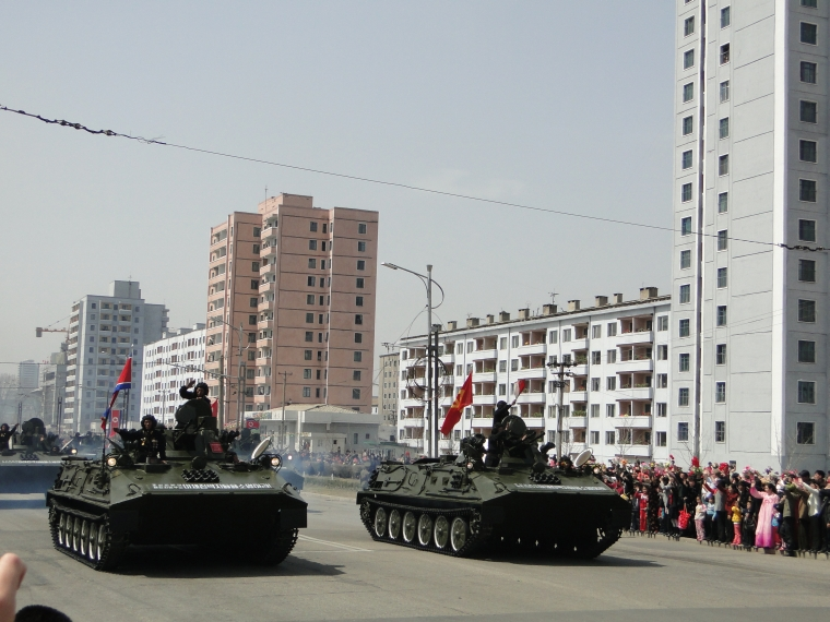 http://www.qsl.net/ah6hy/PyongyangMilitaryParade25.JPG