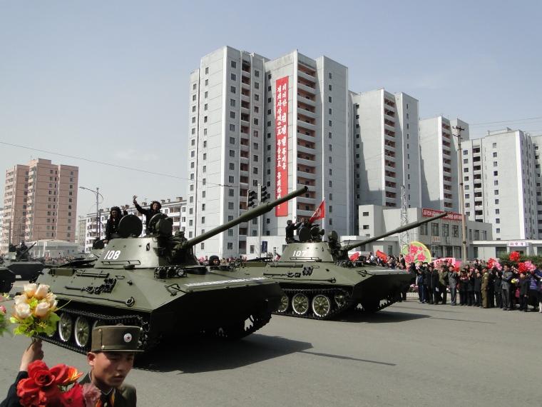http://www.qsl.net/ah6hy/PyongyangMilitaryParade28.JPG