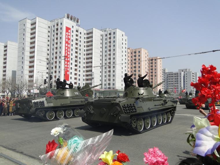 http://www.qsl.net/ah6hy/PyongyangMilitaryParade30.JPG