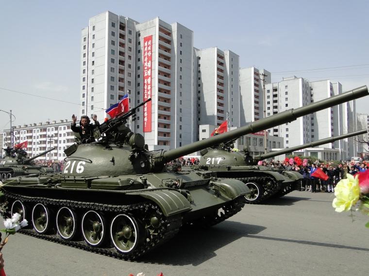 http://www.qsl.net/ah6hy/PyongyangMilitaryParade31.JPG