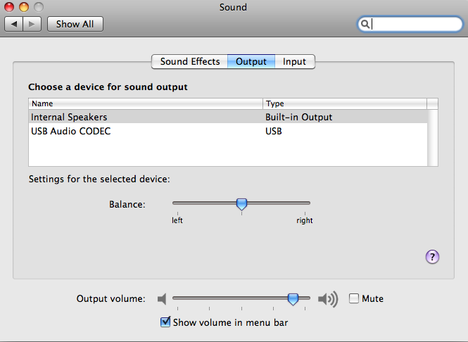 Download Usb Audio Codec Driver