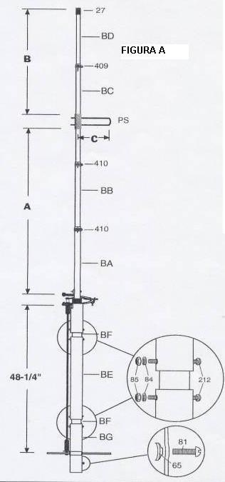 ringo ranger 2 meter antenna manual