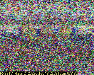 28-Jul-2021 17:11:21 UTC de DC9DD