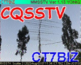2nd previous previous RX de DC9DD