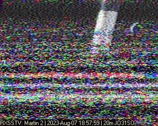 4th previous previous RX de DC9DD