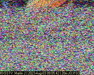 7th previous previous RX de DC9DD