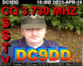 History #19 de DC9DD