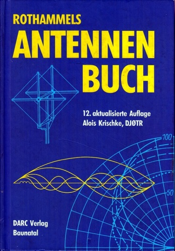 Das Rothgammel Antennen Buch