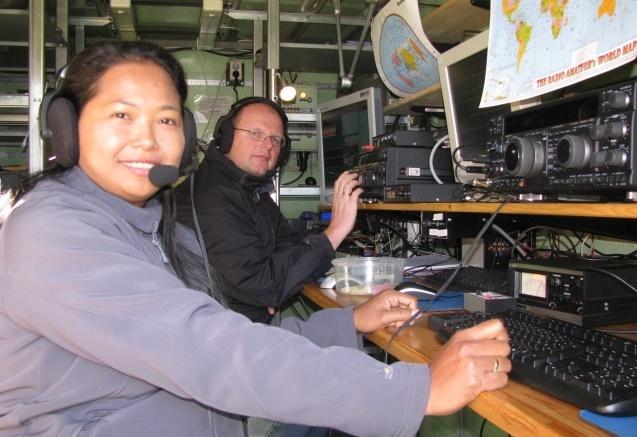DF6RK - Callsign Lookup by QRZ Ham Radio