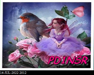 History #11 de DG8YFM