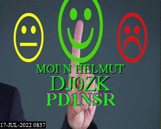 History #12 de DG8YFM