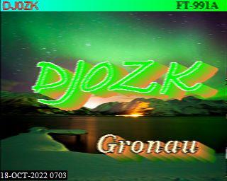 History #13 de DG8YFM