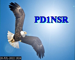 History #15 de DG8YFM