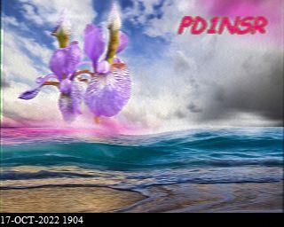 History #16 de DG8YFM