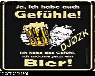 History #21 de DG8YFM