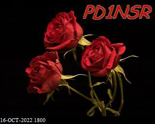 History #25 de DG8YFM