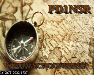 History #29 de DG8YFM