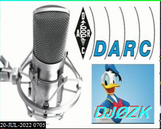 2nd previous previous RX de DG8YFM