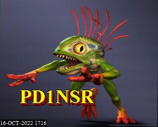 History #30 de DG8YFM