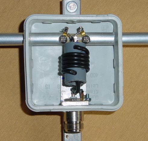 Делаем антенну диполь для авиадиапазона ub 5