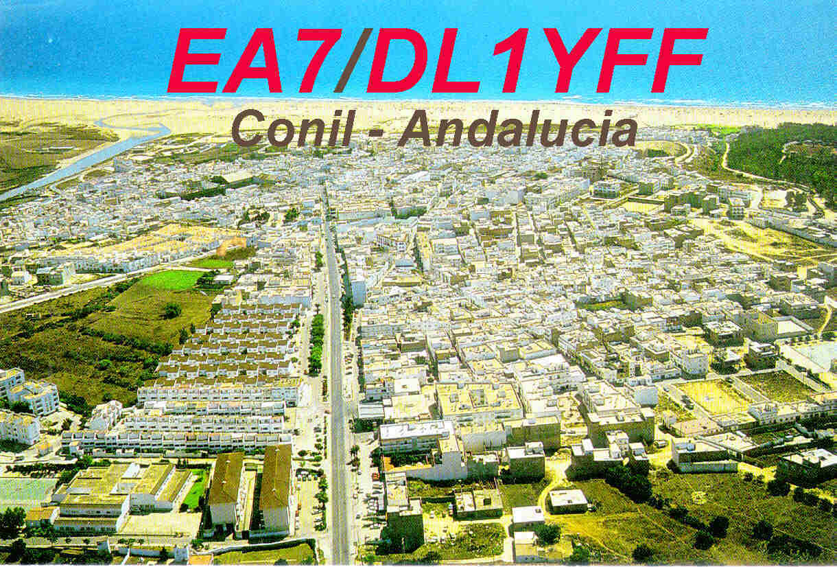 Conil (Spain) 1996 - 156798 Bytes