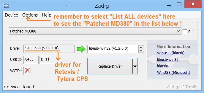 LIBUSB WIN32 WINDOWS 8 DRIVER DOWNLOAD