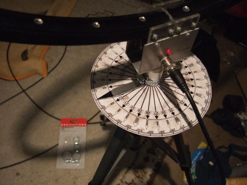 Compact Loop Antenna for Radio Direction Finding on VLF