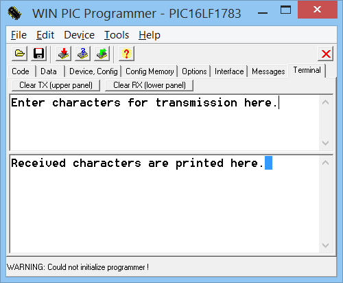 funktioniert pickit2 mit windows 10