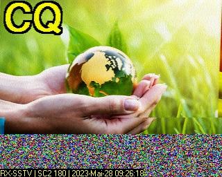 History #12 de DL9DAC