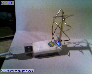 History #17 de DL9DAC