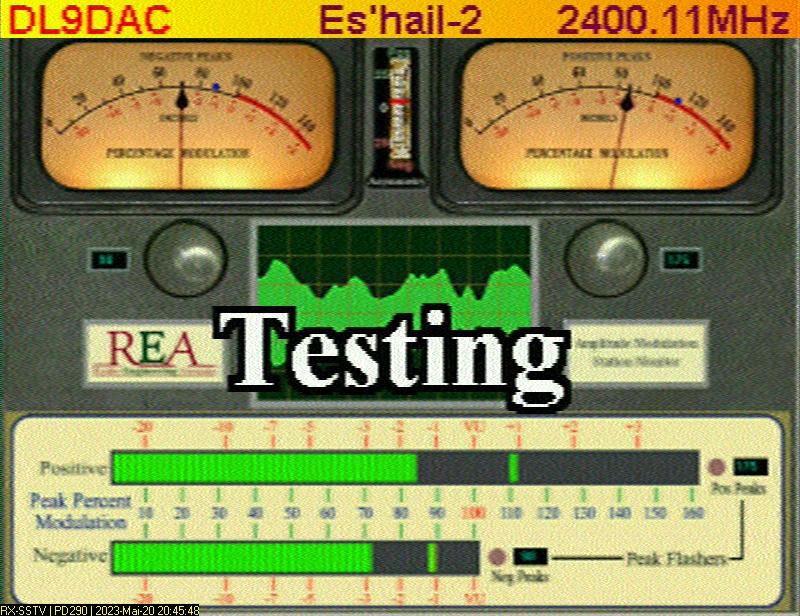History #19 de DL9DAC