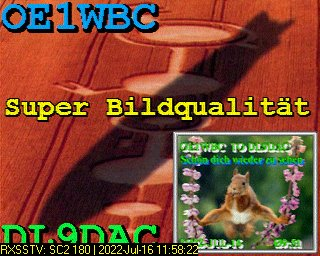 History #22 de DL9DAC