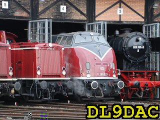 History #23 de DL9DAC