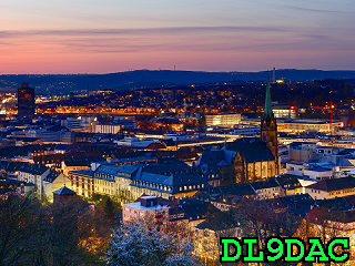 History #25 de DL9DAC