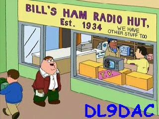History #26 de DL9DAC