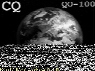 2nd previous previous RX de DL9DAC