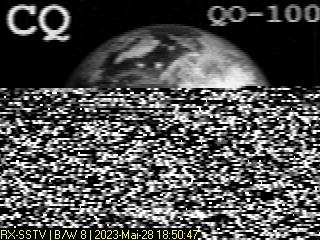 4th previous previous RX de DL9DAC