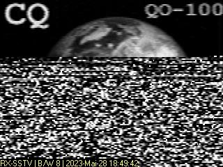 6th previous previous RX de DL9DAC