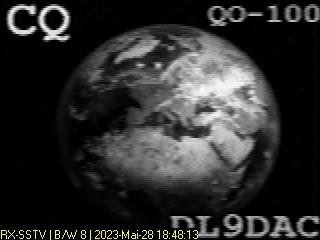 History #8 de DL9DAC
