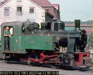 22-Jul-2021 13:49:53 UTC de DL9DAC