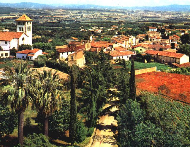 Ametlla del Vallès (L´)