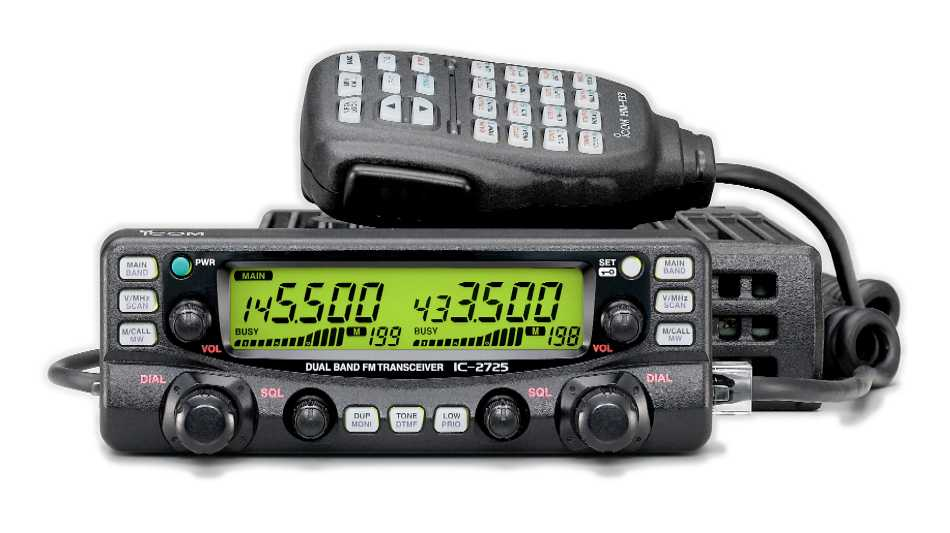 Equipment for portable HF operations - AstroSurf