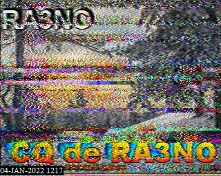 History #18 de F6IKY